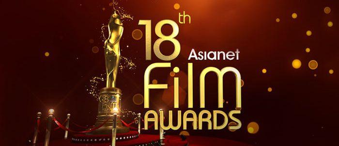 Asianet serial 18th Nirapara Asianet Film Awards 2016
