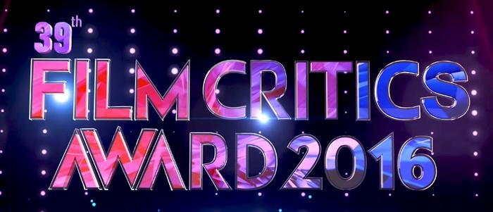 Flowers TV serial Film Critics Awards 2016