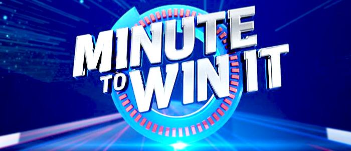 Mazhavil Manorama serial Minute To Win It
