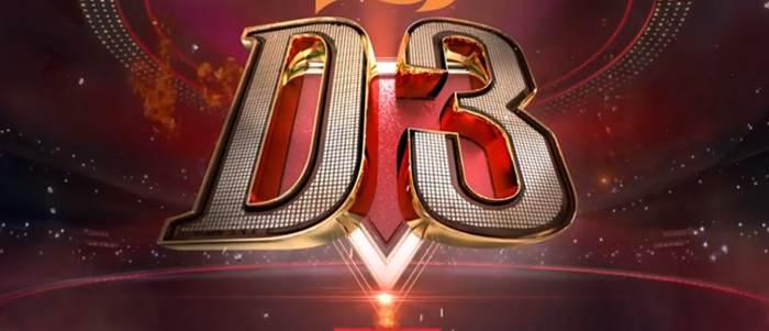 Mazhavil Manorama serial D3 D 4 Dance